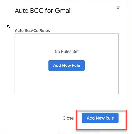 How to automatically CC or BCC yourself in Gmail