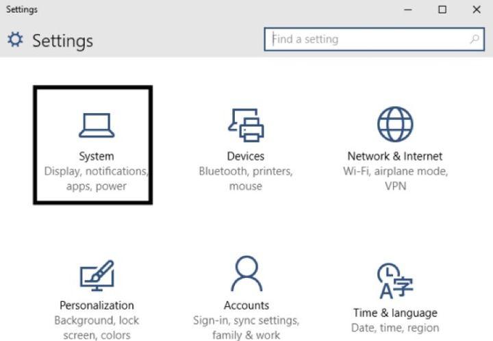 Screen Mirroring Windows 10 to Samsung Smart TV