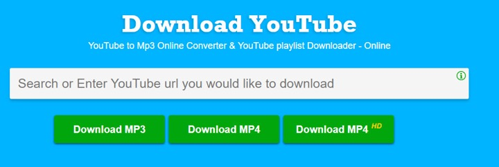 How to download the entire playlist from YouTube