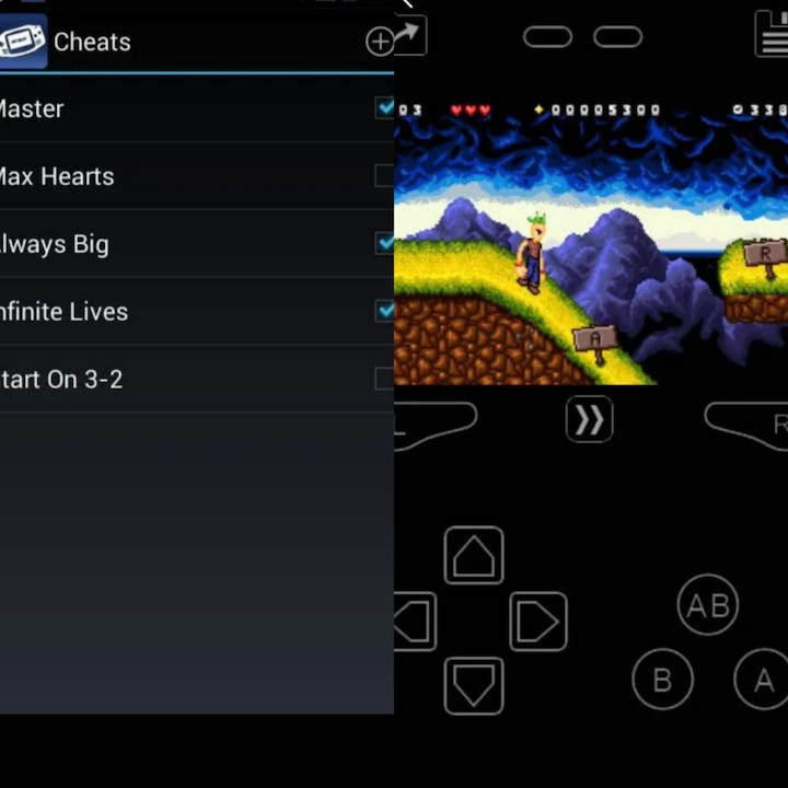 Best GBA Emulator For Android PC