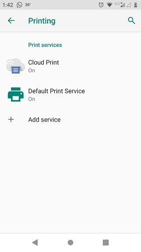How To Print From Your Android Phone