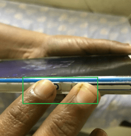 How to take Screenshot on Android