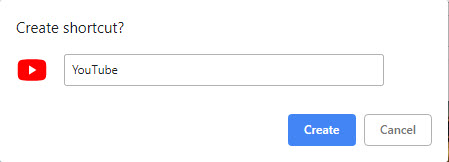 hide the address bar and the tabs on Google Chrome