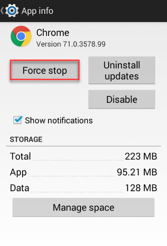how to get rid of congratulations you won virus on android phone