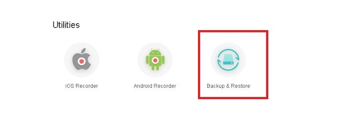 How to back up Android Phone to PC