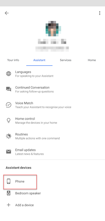 How to Turn on Google Assistant