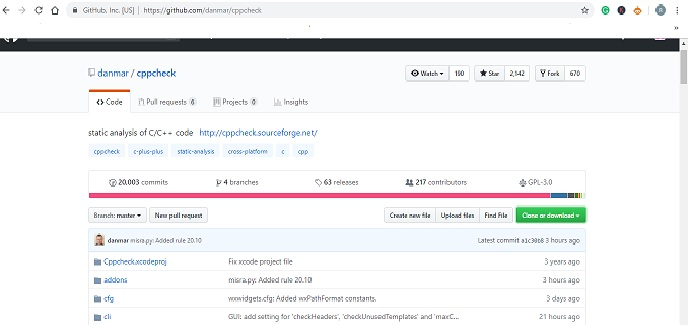 How to Download Files from Github