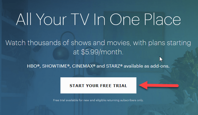 How to Watch Hulu Live on Smart TV