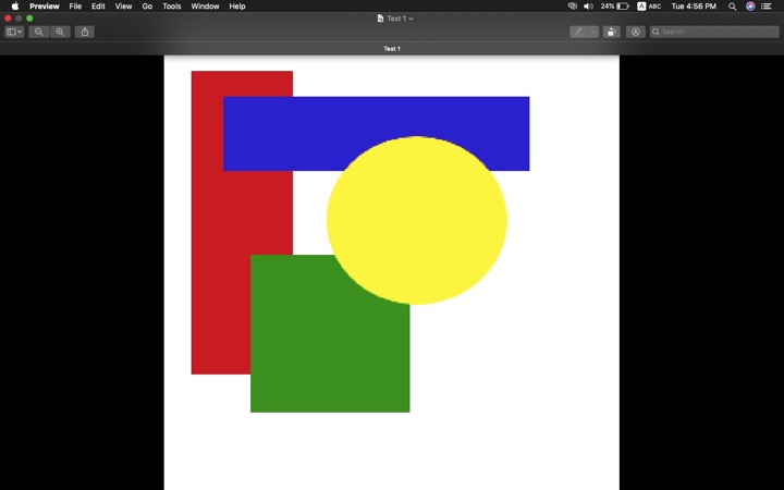 How to convert png to jpg mac
