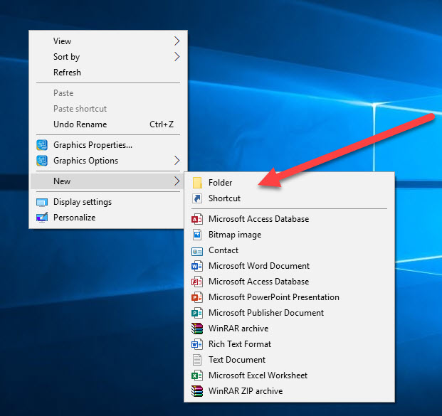 How to Activate Windows 10's God Mode