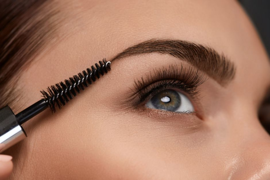 3 eyebrow waxes that help style and stay in place