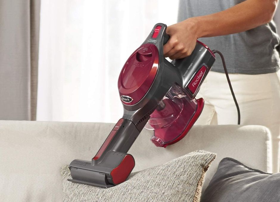 4 efficient vacuums to deep clean your furniture