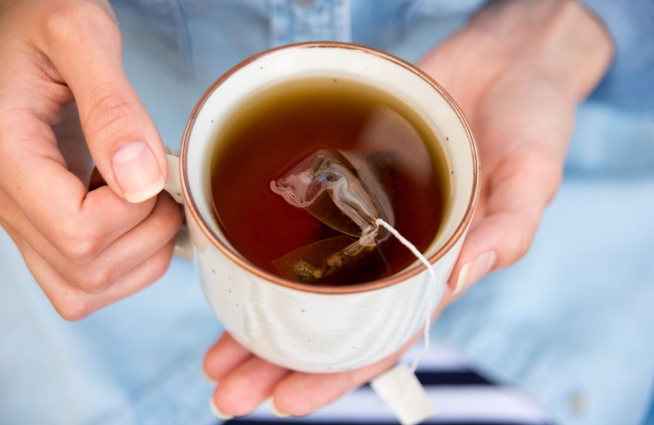 4 relaxing teas for a better night