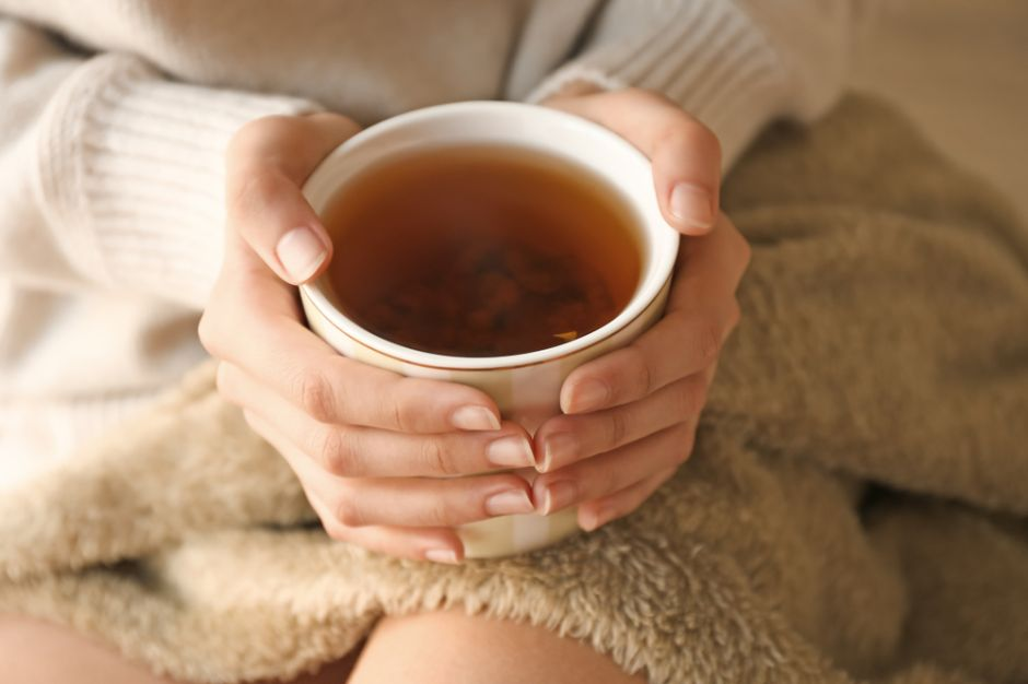 4 teas to relieve inflammation and eliminate excess intestinal gas