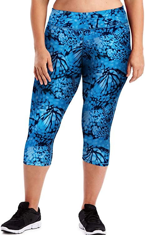 The best 6 yoga pants available in plus size