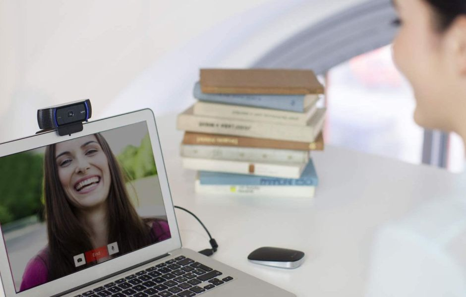 The best webcams to call your family from home
