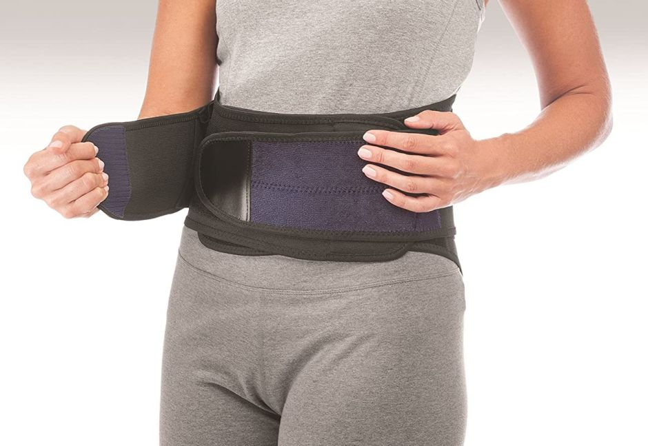 Top 5 lumbar girdles to reduce back pain