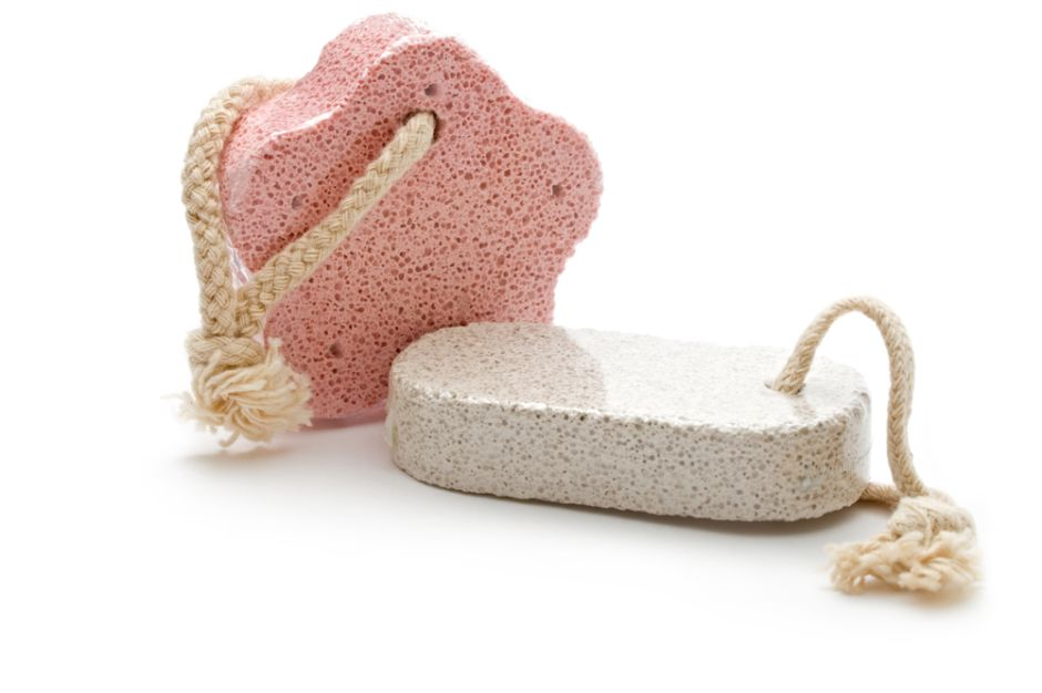 What are the benefits and uses of pumice stone?