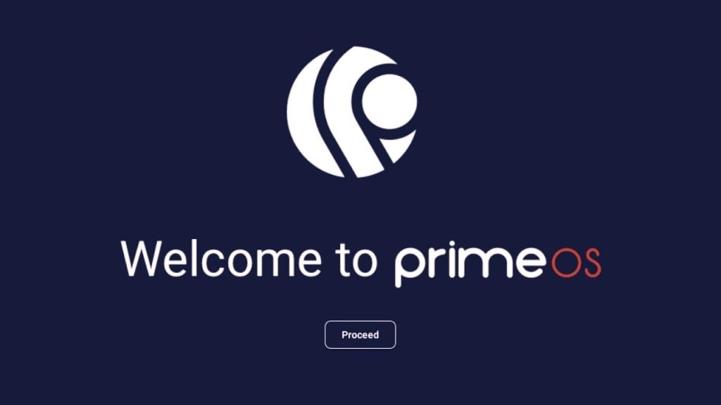 Prime OS