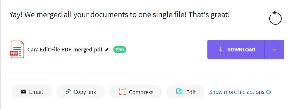 Select Download to Download PDF