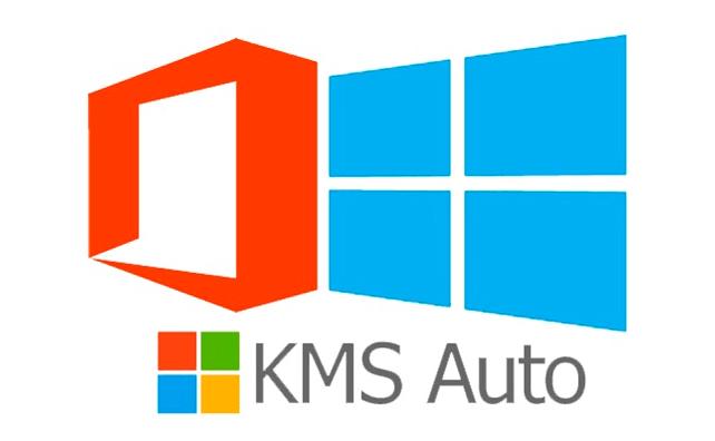 KMS Auto Lite Activator