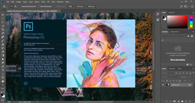 Increase JPG Size with Photoshop